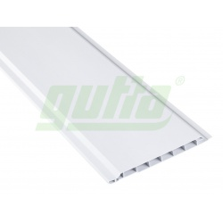 Sloupek kulatý IDEAL Zn + PVC 2100/48/1,5mm, zelená čepička, zelená př. nap. drátu, zelený