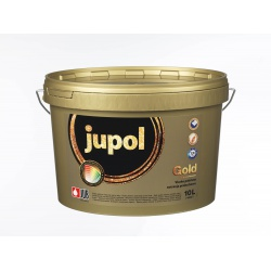 JUB JUPOL GOLD bílá 1001 / 2 L