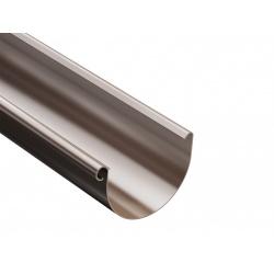 Okapový žlab PVC Aqua 125...