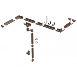 Chovatelské šestihranné pletivo Zn 13/1000/50m (Cena za 1m2)