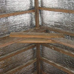 KVK Betonový potěr 12 Mpa 40kg/bal.