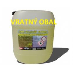 KVK DUOFLEX 6 kg- hydroizolační fólie, 2K tekutá lepenka na cementové bázibázi