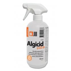 GHC Desinfik - Chlornan sodný 10 L13-15% Vysoce účinný a anorganický roztok pro desinfekci