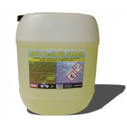 JUBIZOL Zakládací lišta LO (LOS) 143 0,7/2bm (Cena za 1 M)