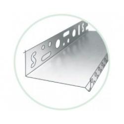 Ukonč. profil PVC 12,5mm 2,5m (Cena za ks)
