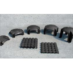 JUB AKRIL EMULZE 5 kg akrylátový základní nátěr a plastifikátor