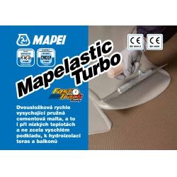 Mapei MAPELASTIC Turbo /A+B...