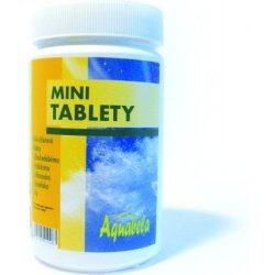 Aquabela MINI TABLETY 1kg