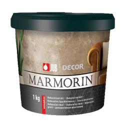 JUB DECOR MARMORIN / 8 kg...