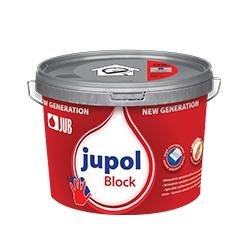 JUB JUPOL BLOCK bílá 1001 5...