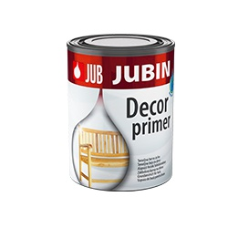 JUB JUBIN DECOR PRIMER /...