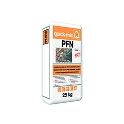 QUICK-MIX PFN 25Kg šedá (A)