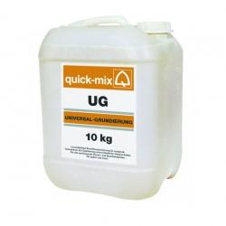 QUICK-MIX UG bílá 5 Kg...