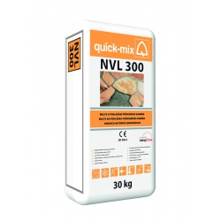 QUICK-MIX NVL 300 šedá 30...