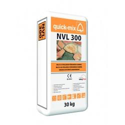 QUICK-MIX NVL 300 černá 30...