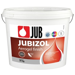 JUB JUBIZOL AEROGEL FINISH...