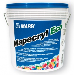 MAPEI MAPECRYL ECO 16 kg