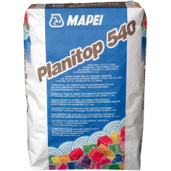 MAPEI PLANITOP 540 25 kg