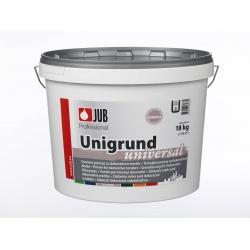 JUB JUBIZOL UNIGRUND 18 kg...