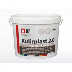 JUB KULIRPLAST 2,0 mm 490 /...