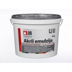 JUB AKRIL EMULZE 18 kg...