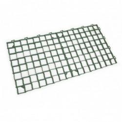 Okapový žlab PVC Aqua 75 mm, 3m, antracit