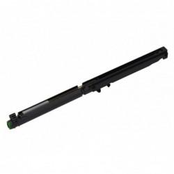 Kotlík PVC Aqua 125 mm / 90 mm, antracit
