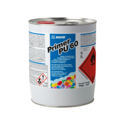 Příchytka PVC na čtyřhranný sloupek pro panely PILOFOR CLASSIC, šedá