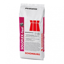 Schomburg SOLOFLEX-fast, 25kg