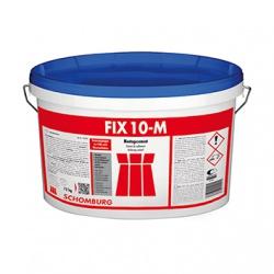 Schomburg FIX-10-M, 12kg