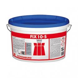 Schomburg FIX-10-S, 12kg