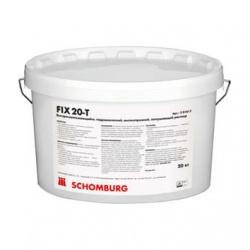 Schomburg FIX-20-T, 6kg