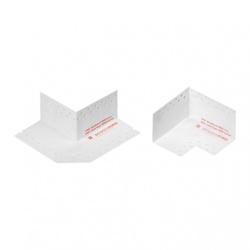Dilatační profil PVC šikmina 75m (Cena za bm)