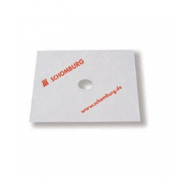 Sádrokartonová deska GKB 15x1250x2500 KNAUF (Cena za m2)