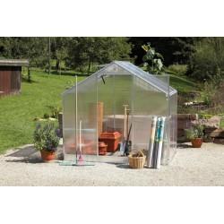 Zahradní skleník z...