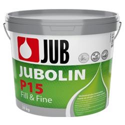 JUB JUBOLIN P15 FILL & FINE...