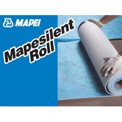 MAPEI MAPESILENT ROLL 10...