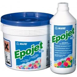 Mapei EPOJET LV /A+B 4 kg/bal.