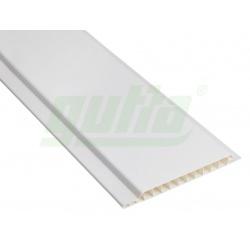 JUB ACRYLCOLOR bílá 1001 / 0,75 L